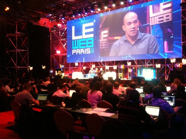 LeWeb2011, c'est fini