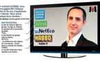 NetEco dans Challenge