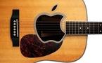 Rentrée musicale chez Apple