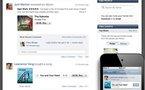 Avec Ping, Apple transforme iTunes en réseau social