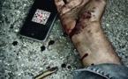 #DeadTweet : RSF dénonce .. toutes les violences en Syrie