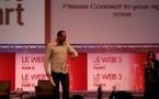 Sarko et Bayrou à la conférence leWeb3 de Mardi !