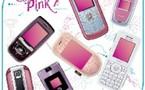 Un téléphone pour la Saint Valentin ?