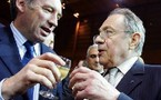 Rocard favorable à une alliance Bayrou + Royal