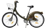 Vélib' : Un vélov pour les parisiens