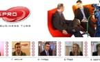 Tivipro : Un YouTube like… pour les pros