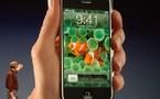 iPhone : Accord entre la Pomme et l'Orange ?