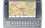 Nokia N810 : clavier, linux, wifi et GPS