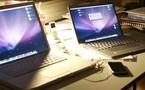 Première image d'un mini MacBook Pro ?
