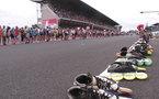 24 heures du Mans à Roller
