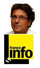 Passage sur France Info