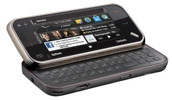 Une touche brouillonne chez Nokia