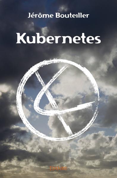 Découvrez mon roman Kubernetes