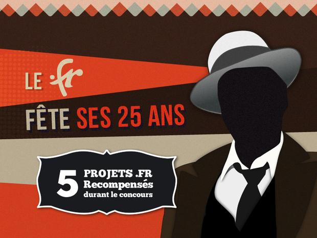 L'Afnic célèbre les 25 ans des noms de domaine en .fr