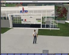 Le FN ouvre une permanence dans Second Life