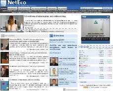 NetEco 2007 déjà en ligne