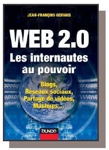 Le Web 2.0 vieillit mal...