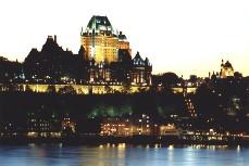 Vive le Quebec libre !