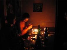 Bon anniversaire Ariane !