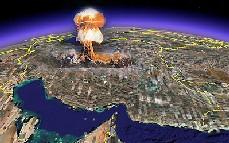 Attaque nucléaire contre l'Iran ?