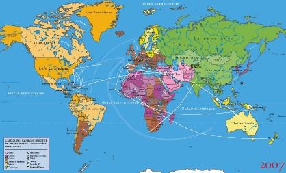 Une cartographie subjective de la blogosphère