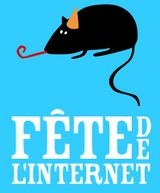 Discrète fête de l'internet