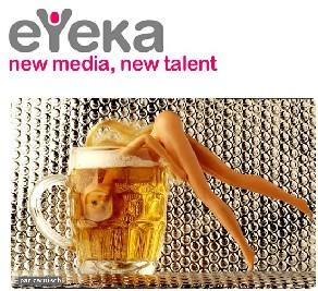 Eyeka : Une site de partage vidéo de plus ?