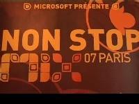Reportage vidéo Microsoft Mix
