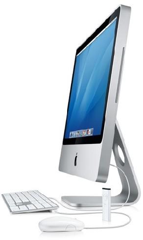 Pas de surprise pour le nouvel iMac d'Apple