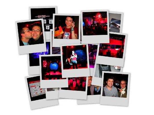 SFR + Fanny's Party