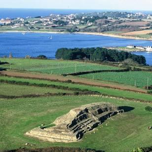 Cairn de Barnenez : Le plus vieux monument du monde ?