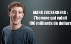 Facebook ? 100 milliards de dollars !