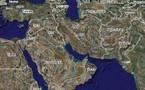 Union Orientale : Une idée pour le proche orient...