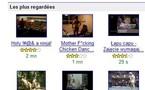 La vidéo éclipse le web 2.0