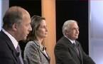 Ségolène, Dominique et Laurent rattrapés par les vlogs