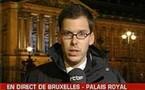 La RTBF fait la meilleure blague belge de l'année