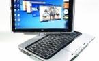 TX1000 : Une tablette qui obeit au doigt ...