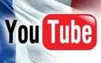 YouTube.fr ne séduit pas les chaînes françaises
