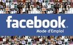 Bientôt un Facebook book